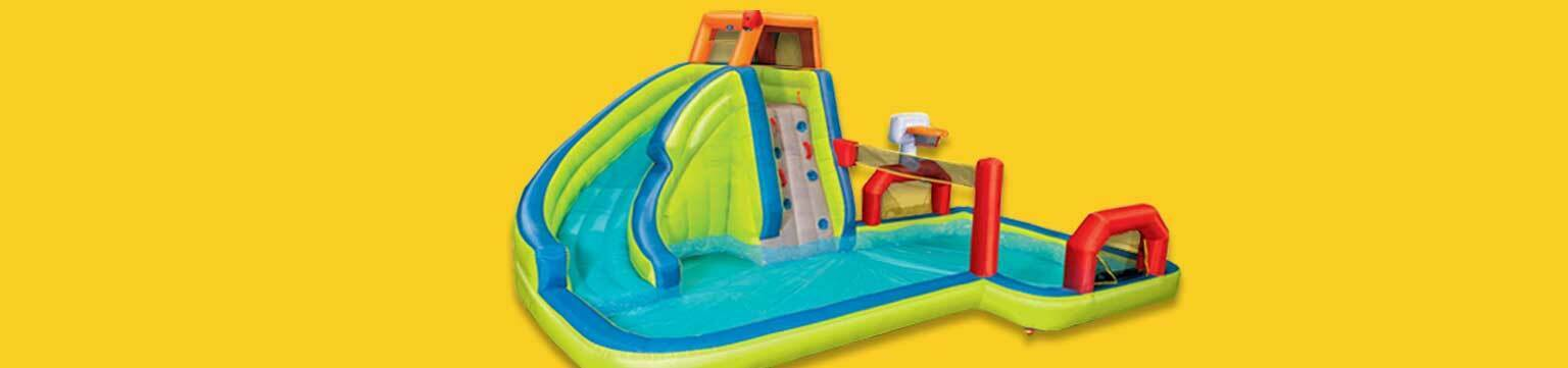 Up to 40% Off Outdoor Fun