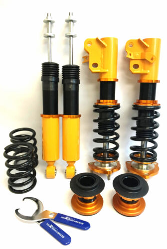 Maxpeeding Rods Coilovers Suspension for Honda Civic CO-HON-0611-G-NA