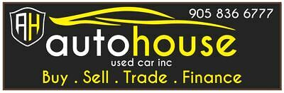 Auto House Used Car Incorporated