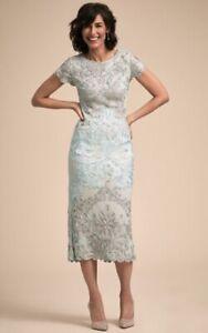 JS-Collection-aqua-gray-Lace-Soutache-Applique-Midi-Dress-4-NEW