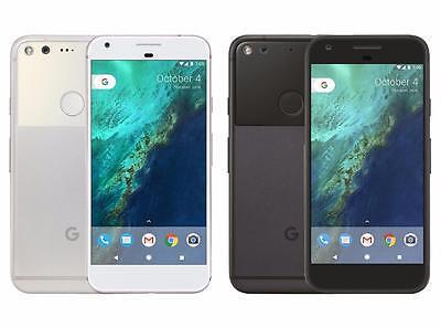 Google Pixel 32GB (Factory Unlocked) 5-inch 12.3MP 4GB RAM Android Smartphone