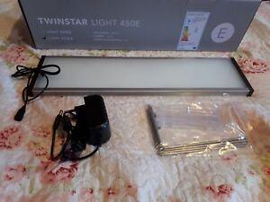 Plafoniere Rgb : Plafoniera led twinstar rgb light ea regolabile nuova ebay