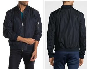 HUGO-BOSS-Iconic-Cult-Bomber-Jacket-Blouson-Jacket-Rain-Outdoor-Jacket