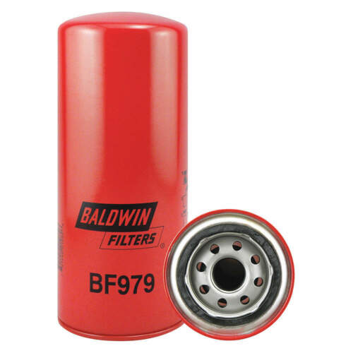 Fuel Filter,8-23//32x3-11//16x8-23//32 In BF979