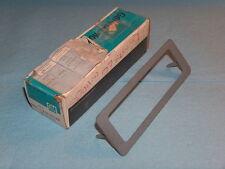 AC Delco 1977-81 Oldsmobile Regency GM NOS Rear Panel Side Marker Lamp Bezel