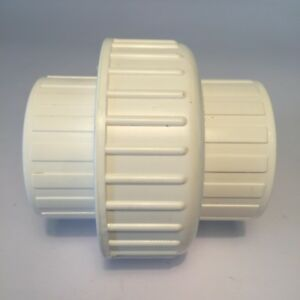 PVC-PRESSURE-FITTINGS-BARREL-UNION-VARIOUS-SIZES