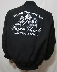 Daytona beach strip clubs think, that