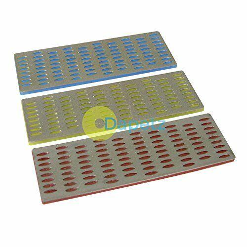 Medium /&... Daptez 3Pce Lime Diamant Carte Set Bricolage Outils Inclus Gros