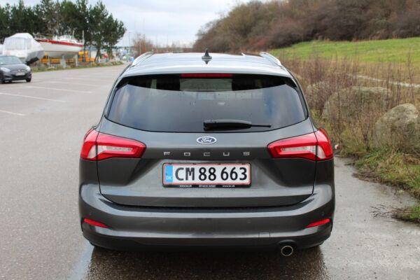 Ford Focus 1,5 EcoBoost Titanium Business aut - billede 4