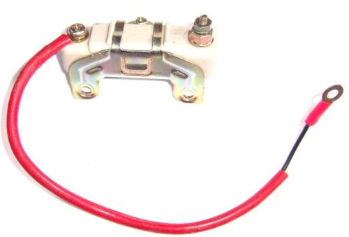 Standard Motor Products RU14 Ignition Ballast Resistor New