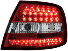 Audi A4 B5 Limousine LED Rückleuchten Rot Klar + E.Prüfzeichen Limousine 95-2000