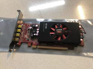 amd firepro w4100 mining