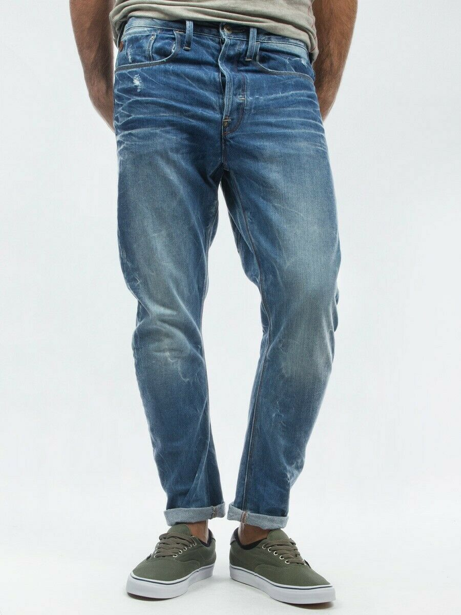 sleek best hot sale G-STAR RAW TYPE C 3D LOOSE TAPERED Jeans Women's 31x32, Authentic ...
