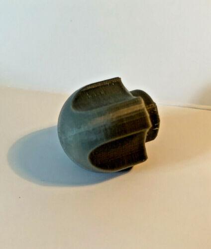 Vitesse Bouton de remplacement pour KitchenAid Support Mixeur gris GRATUIT 1ST CLASSE p/&p