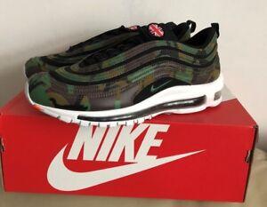 Nike 97 Premium Pays 201 Camo Max Hommes Air Plusieurs Formateur tailles France aj2614 w6TBAwx