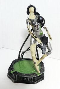 McFarlane-Toys-Ghost-In-The-Shell-Motoko-Kusanagi-6-034-Action-Figure-Loose-2001