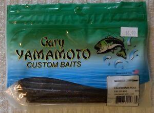 Gary-Yamamoto-5-034-California-Roll-Green-Pumpkin-Purple-and-Copper