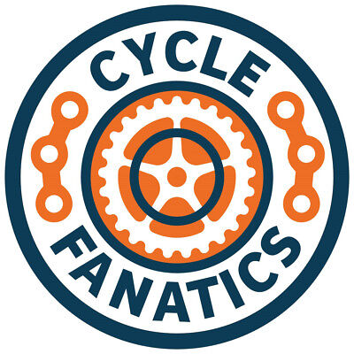 THE CYCLE FANATICS