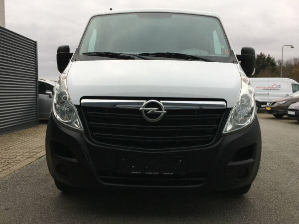 Opel Movano 2,3 CDTi 136 Van L1H1 - billede 3