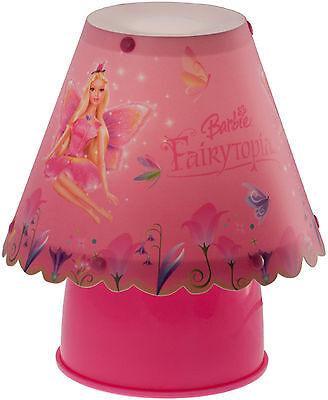 Belside Lamp - Lampada Da Comodino Barbie