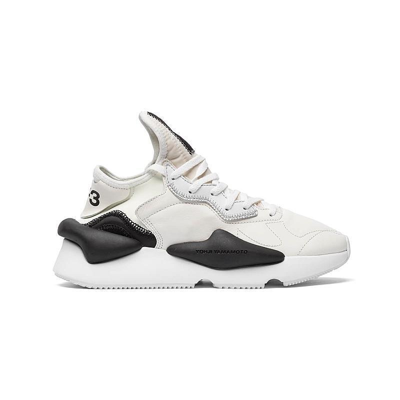 Hombre Nuevo Adidas Y-3 Kaiwa Deportivo Zapatillas de Moda [BC0907] [BC0907] Moda 4280b1