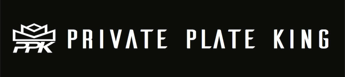 privateplateking