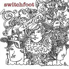 Switchfoot-Oh! Gravity CD Christian Metal  (Brand New Factory Sealed)