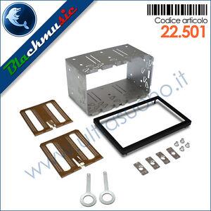 Kit-montaggio-autoradio-2DIN-universale-per-mascherine-2ISO