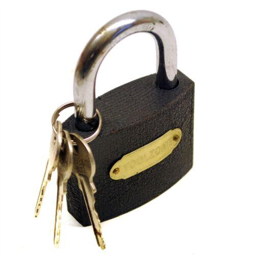 63mm cadenas mit anse aus Eisen vorgespanntem Cadenas der Verriegelung der Tür,