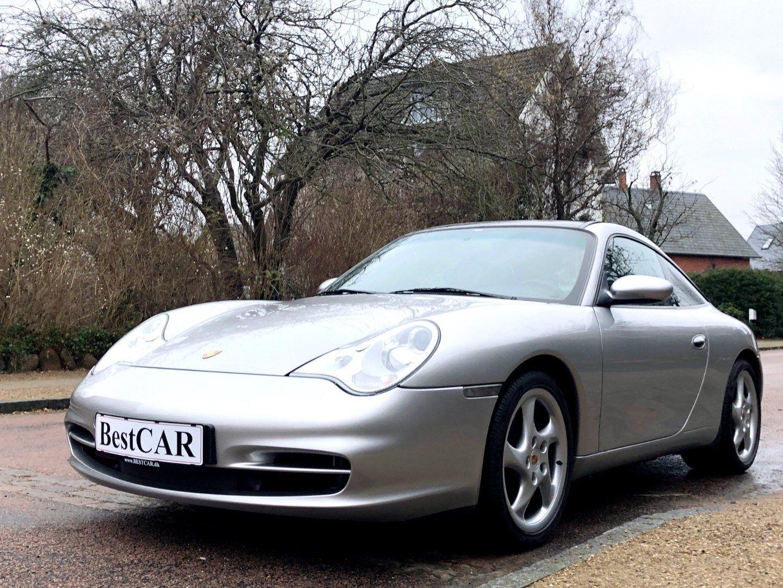 Porsche 911 Targa 3,6  2d