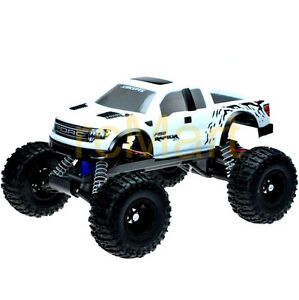 Image Is Loading JConcepts Traxxas Stampede Ford Raptor SVT Body EP