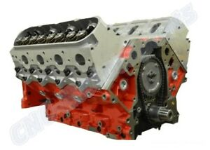 Details about LQ9 6 0L 412 CNC COMPETITON BOOSTED LONG BLOCK AFR 260 LS3  HEADS DIAMOND 8 9:1