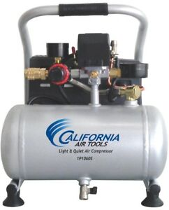 California-Air-Tools-Air-Compressor-1-Gal-Light-and-Quiet-Steel-Tank-Electric