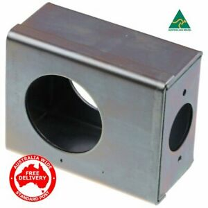 ADI-Lock-Box-For-Gates-Weld-On-Suits-Deadbolts-Zinc-Plated-04141060
