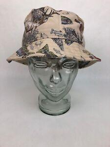 259062e8bfe Neff Prey Bucket Hat Neff Hat Outdoor Fishing Hunting Design- Fast ...