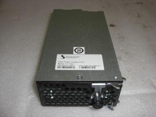 SilverStorm 200737.000.2 9024 Power Supply Filler