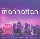 Midnight in Manhattan by Various Artists (CD, 2008, Water Music Records)