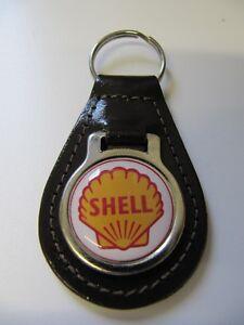 Shell-Key-Ring-Resin-Domed-Key-Fob-Ideal-Gift-Sh1