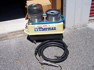 Heated Carpet Cleaner Cp 3 Thermax Extractor Auto