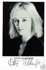 Kitty-Aldridge-Actress-and-writer-Hand-Signed-Photograph-5-x-3