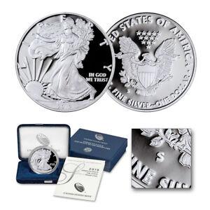 2019-S-Proof-1-American-Silver-Eagle-Coin-w-Box-COA