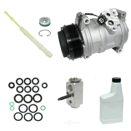 A//C Compressor /& Component Kit-Compressor Replacement Kit UAC fits 07-10 Outlook