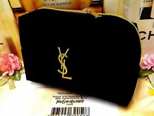 Yves Saint Laurent YSL Beauty Makeup Trousse Bag Small