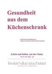 Gesundheit-aus-dem-Kuchenschrank-Brand-New-Free-P-amp-P-in-the-UK