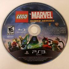 LEGO MARVEL SUPER HEROES (PS3 GAME) (DISC ONLY) 1416