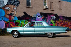 1966 Chrysler Windsor