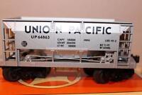 Lionel- 26922 - Union Pacific Diecast Ore Car- 0/027- New- B1