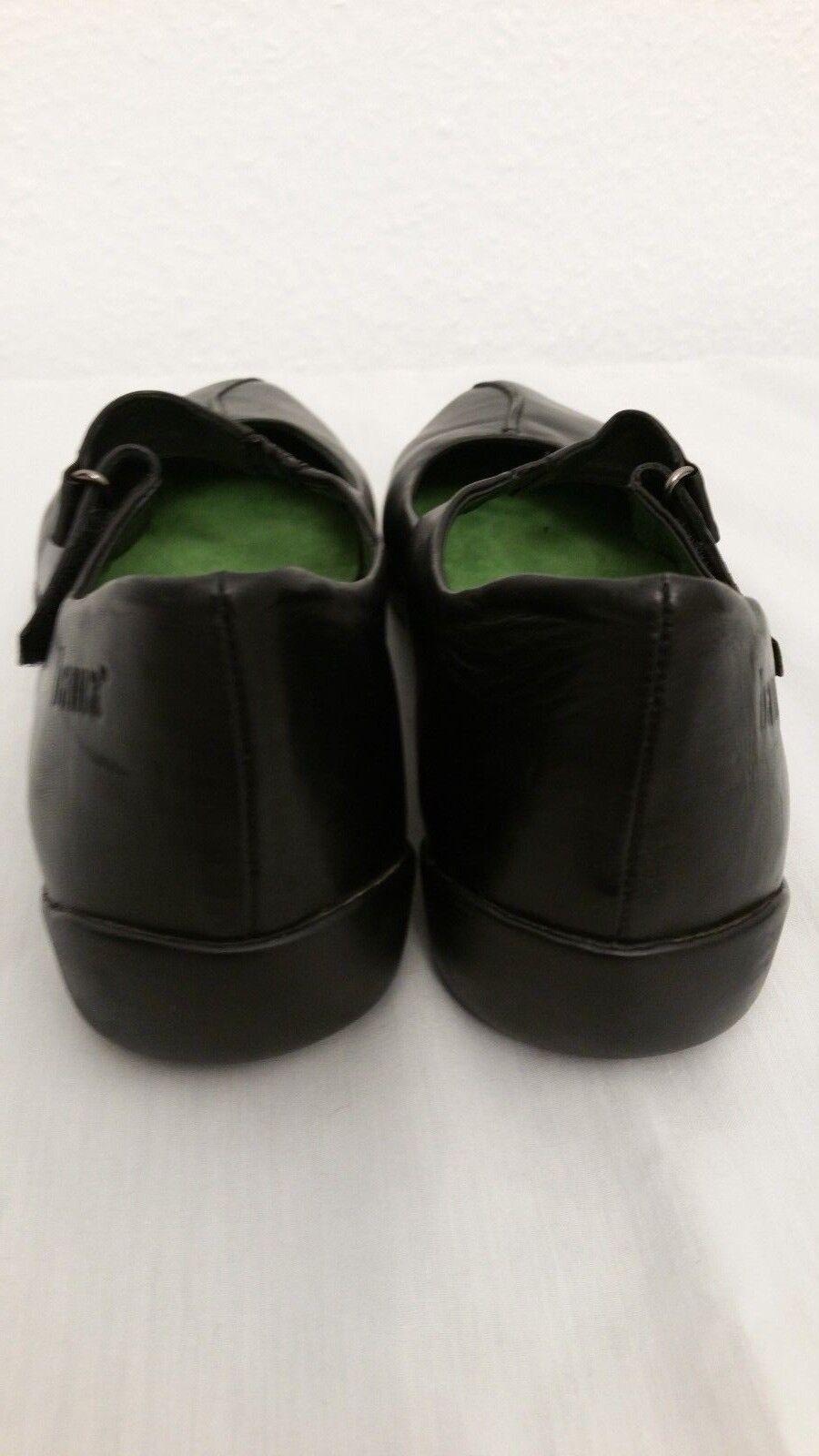 1244---Bama Schuhe Leder Gr schwarz 39 schwarz Gr Leder,neu c37836