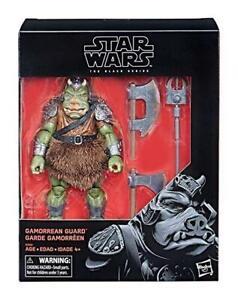 "Star Wars Black Series 6/"" Figure loose *New Gamorrean Guard Target Exclusive"