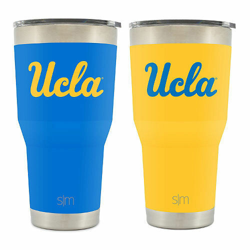 Simple Modern UCLA 30oz Cruiser Tumbler Set - Vacuum Insulated With Lids